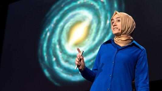 Astrophysikerin entdeckt neuen Galaxietypus