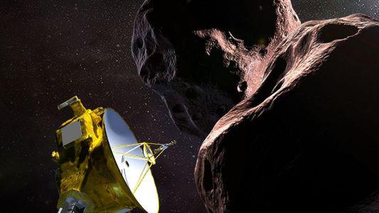 Ultima Thule: Der bislang entfernteste Besuch von der Erde