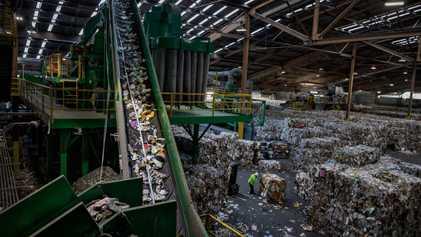 Energie durch Plastikverbrennung – (K)eine gute Idee?