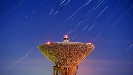 Radioteleskop Galenki RT-70