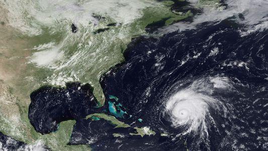 Forscher entdecken neues seismisches Phänomen: Sturmbeben