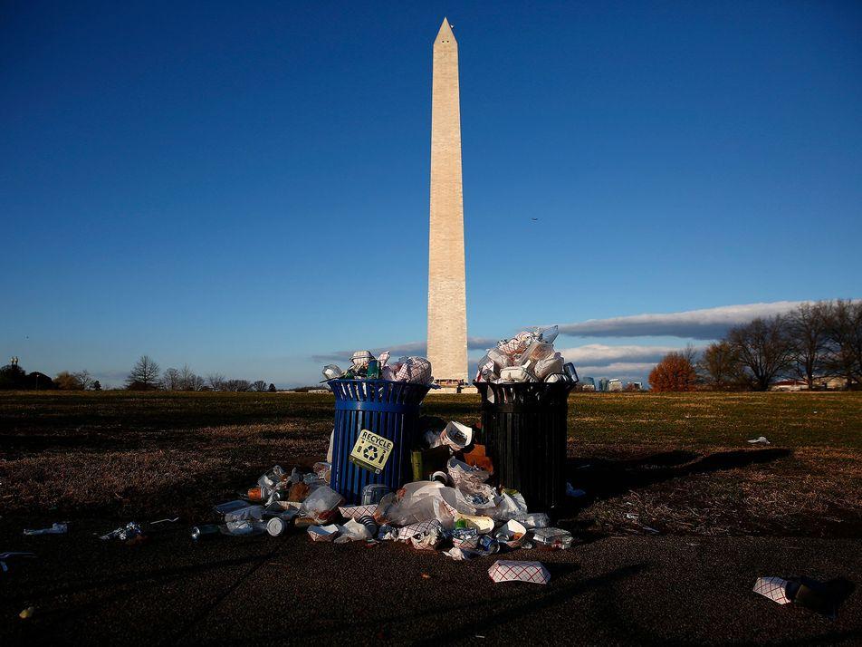 Langfristige Schäden an US-Nationalparks durch Shutdown