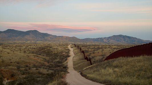 Folgen der US-Grenzmauer für die Natur wären verheerend