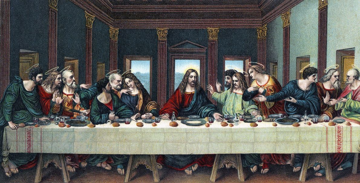 Zwischen Fakt & Fiktion: Auf der Suche nach den 12 Aposteln