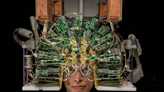 Die Revolution unseres Lebens durch künstliche Intelligenz