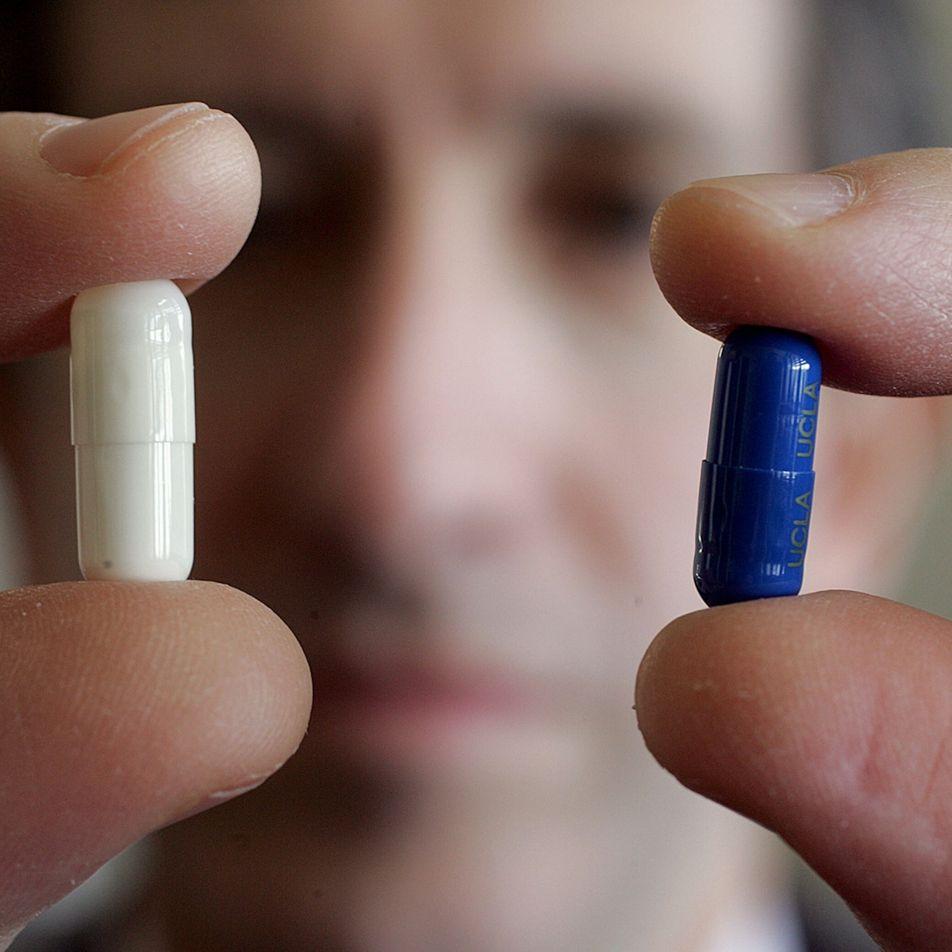 Welche Krankheiten Placebos heilen können – und welche nicht