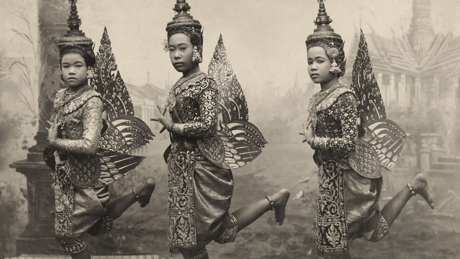 Kulturelle Vertreterinnen