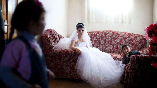 Galerie: Einblick in das Leben von Georgiens Kinderbräuten