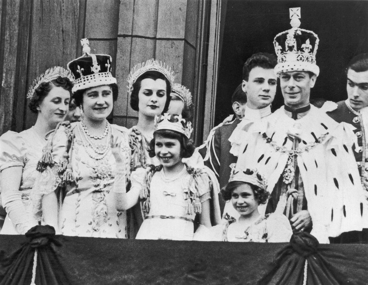Bild von Prinzessin Elisabeth