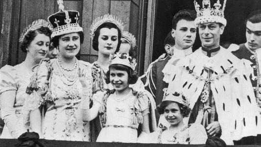 Die Rekordherrschaft der Königin Elisabeth in 14Bildern