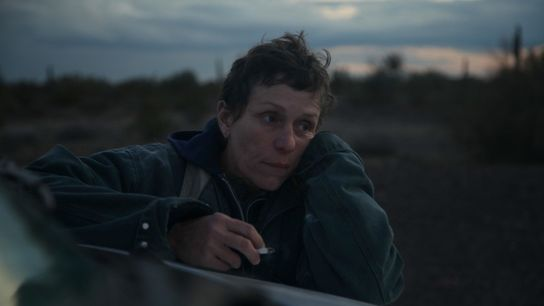 """Hauptdarstellerin Frances McDormand, bekannt unter anderem aus """"Three Billboards Outside Ebbing, Missouri"""", bekam ebenfalls einen Oscar: ..."""