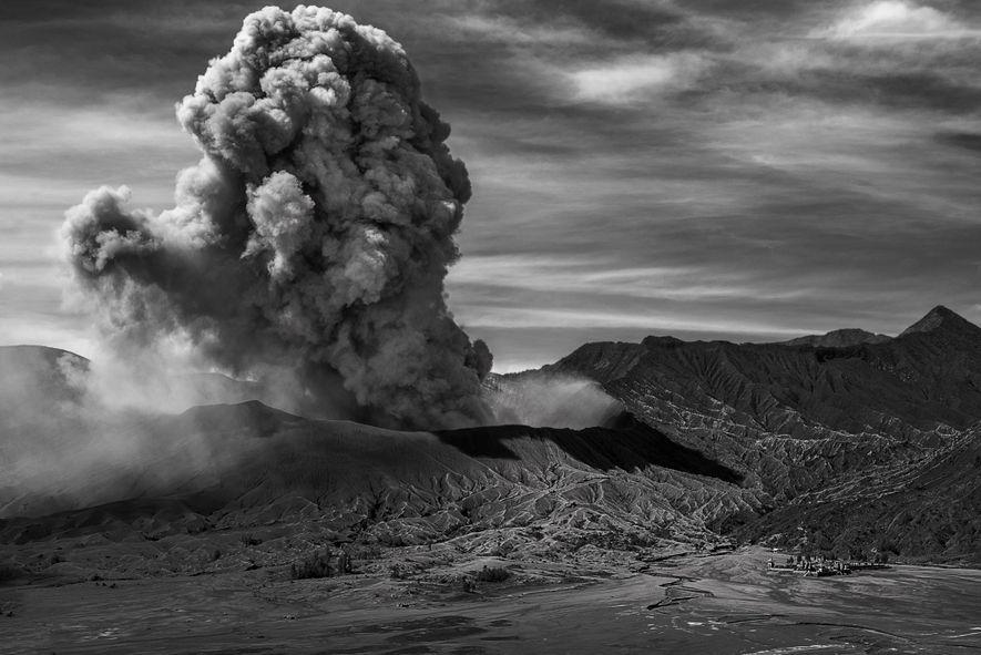 Galerie: Die magischen Gesichter der Erde in 43 Fotos
