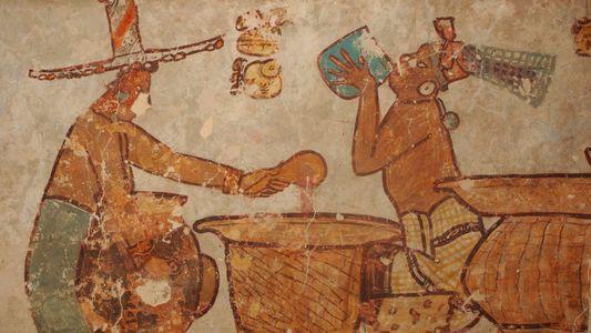 Geschichte der Schokolade muss umgeschrieben werden