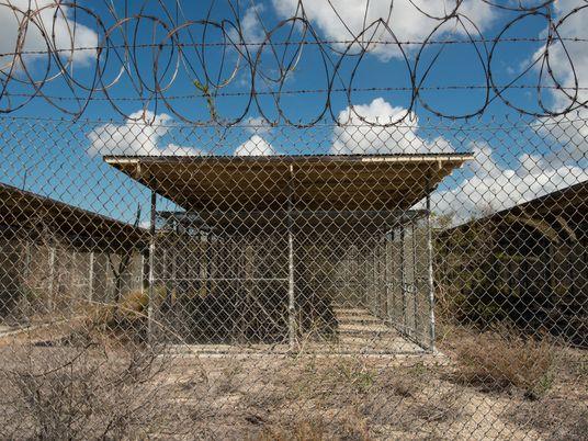 Galerie: Das Leben im Gefangenenlager der Guantanamo Bay
