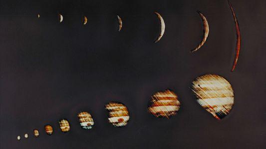 Galerie: Neue Bilder zeigen riesige Zyklongruppen auf dem Jupiter