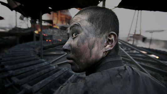 Dieser Fotograf lichtete die schlimmsten Umweltsünden Chinas ab