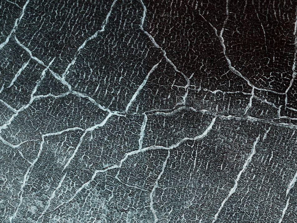 Galerie: Die Flüsse des Mars flossen noch länger als gedacht