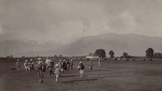 Zeitreise: Die Liebe zum Fußball in Bildern