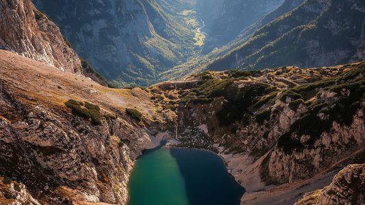 Galerie: Europas nachhaltigstes Land in 20 Bildern