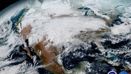 Foto von Nordamerika