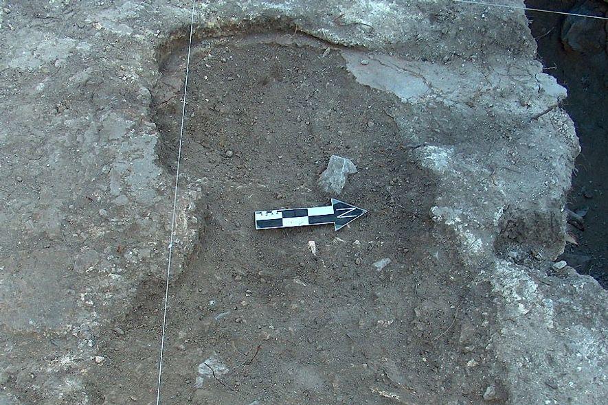 Was löschte die Azteken aus? Wissenschaftler finden neue Hinweise