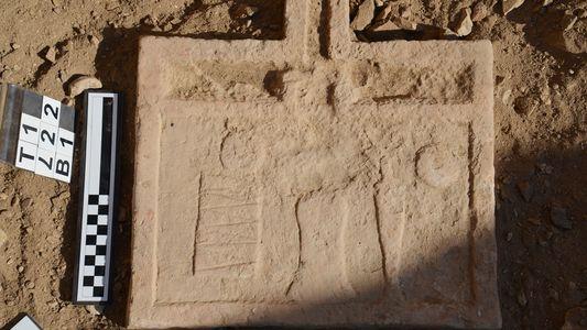 Galerie: Mehr als 800 Gräber in altem ägyptischen Gräberfeld entdeckt