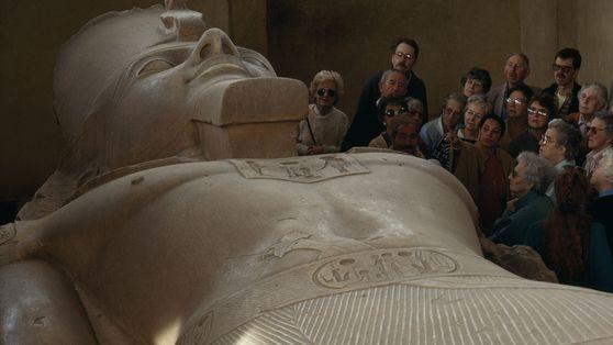 Wer war Ramses II.?