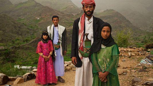 Galerie: Außergewöhnliche Fotos von Frauen in Konfliktzonen