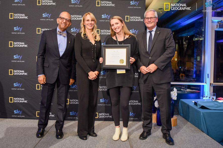Planet or Plastic: Die Gewinner der Ocean Plastic Innovation Challenge
