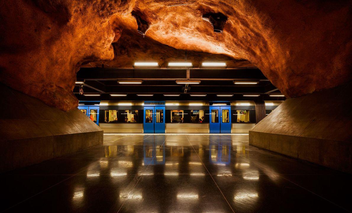 U-Bahn-Kunst