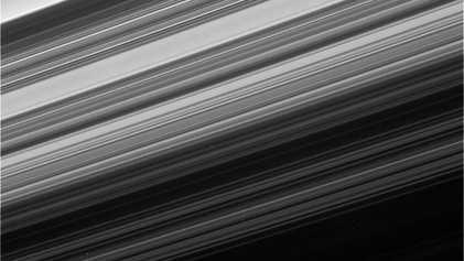 Galerie: Ende einer Mission: NASA-Sonde Cassini auf Kollisionskurs mit Saturn
