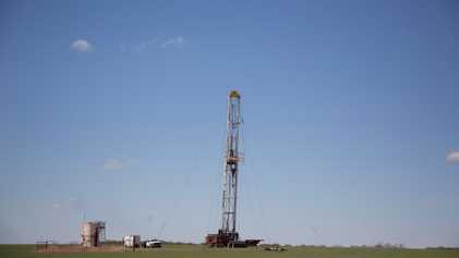 Galerie: Amerikanische Ureinwohner verklagen Fracking-Unternehmen wegen Erdbeben