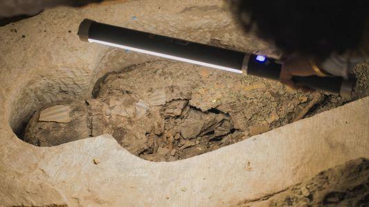 Die Mumienmacher-Industrie des Alten Ägypten