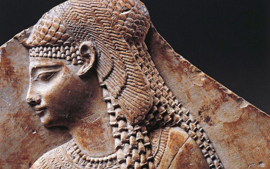 Wer waren die mächtigsten Frauen des Altertums?