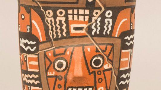 Galerie: Artefakte enthüllen 'Bier-Diplomatie' im peruanischen Altertum