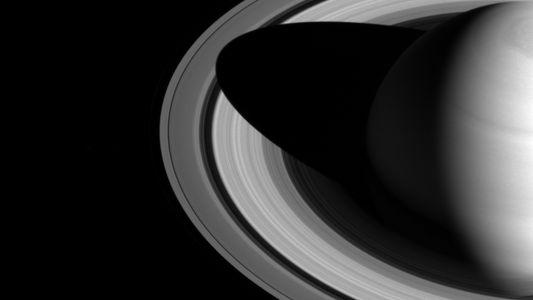 Ende einer Mission: NASA-Sonde Cassini auf Kollisionskurs mit Saturn