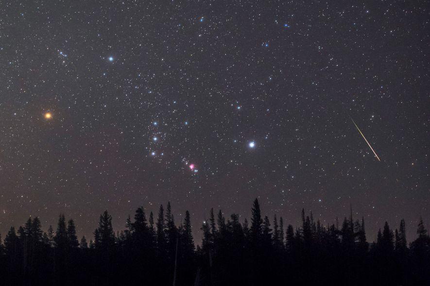 Supernova im Orion? Was Beteigeuzes Verdunkelung bedeutet