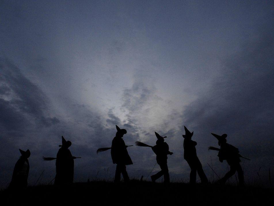 Halloween: Ursprünge und Transformation eines Feiertags