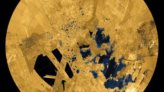 Galerie: Der letzte Blick der NASA auf diesen unheimlichen Mond