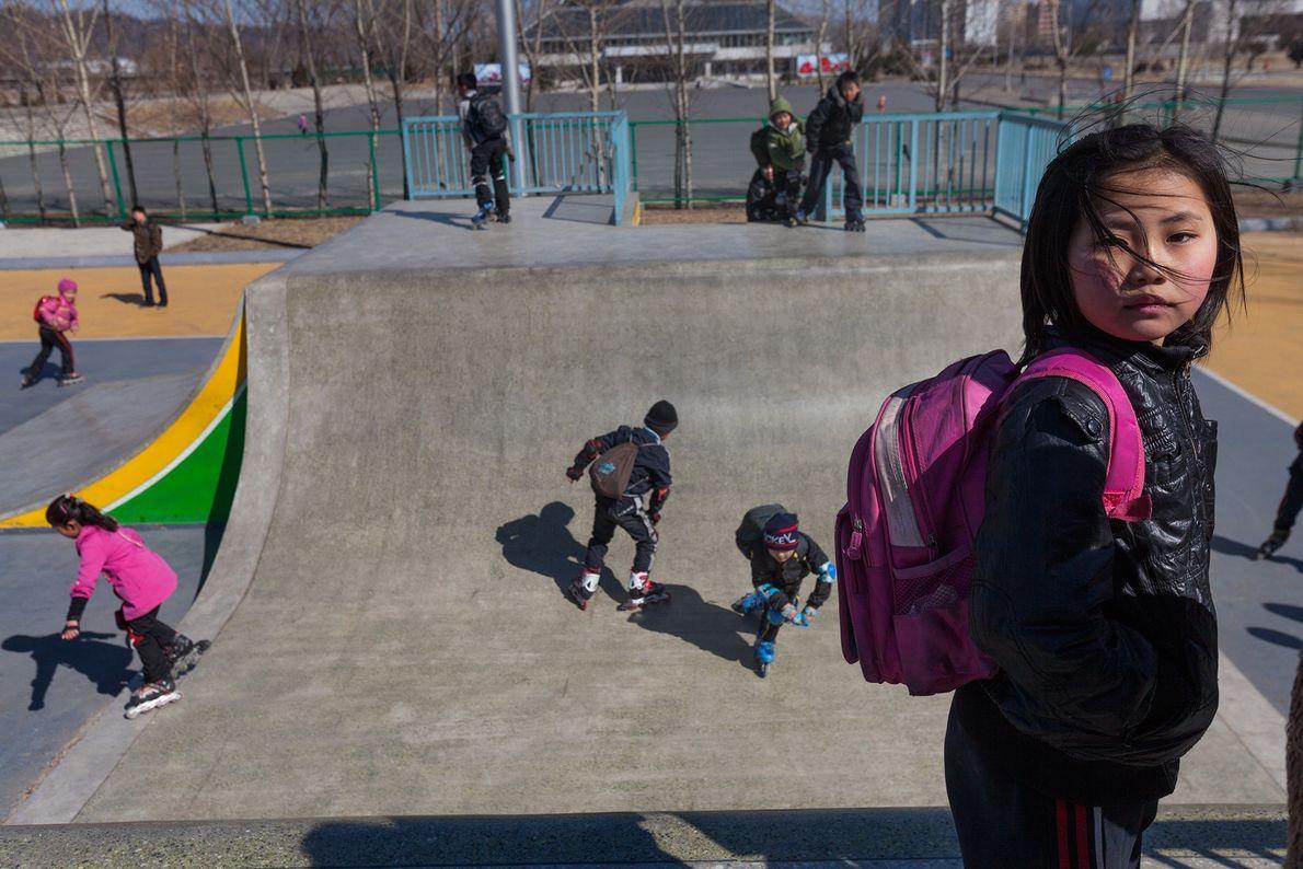 Skatevergnügen