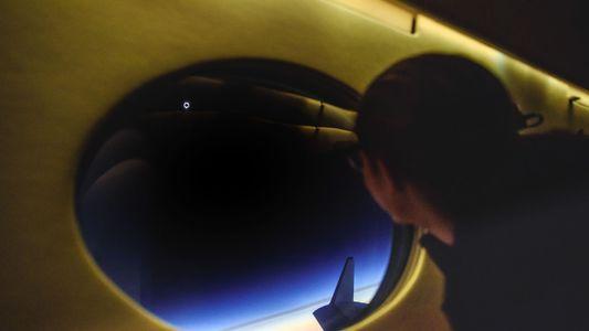 Galerie: Die Sonnenfinsternis im August ließ Bugwellen wie von einem Boot in der Erdatmosphäre entstehen