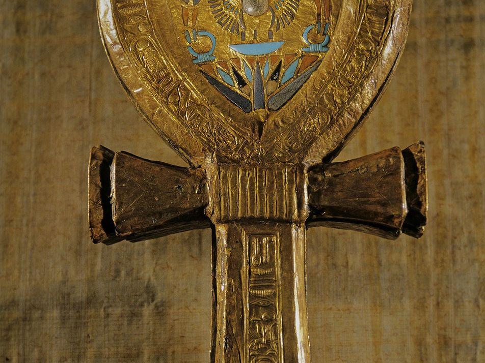 Galerie: Wer war Tutanchamun?
