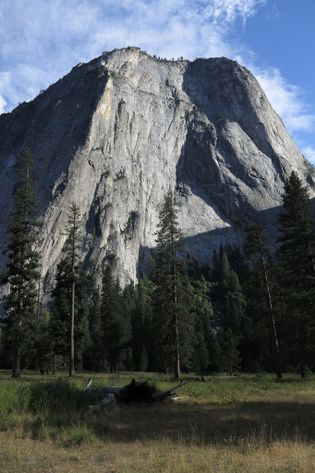 """El Cap"" im Yosemite-Nationalpark"