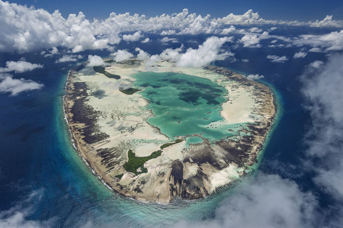 Saint-Joseph-Atoll