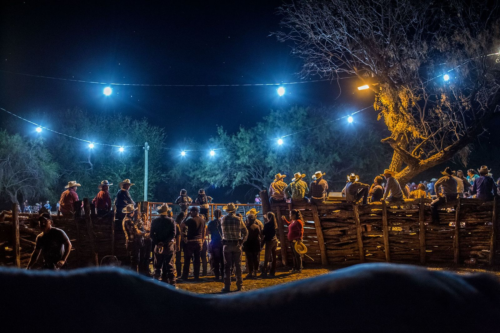 Die Macht der Zeta im Bundesstaat Coahuila ist schwächer geworden und das Nachtleben ist nach Allende ...