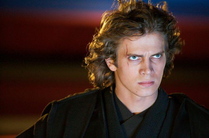 Anakin Skywalke