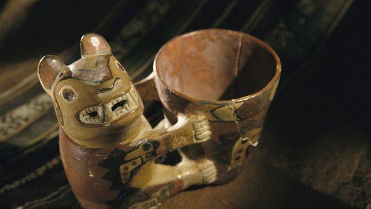 Artefakte enthüllen 'Bier-Diplomatie' im peruanischen Altertum
