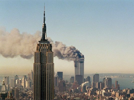 Remembering 9/11 in Pictures - 1