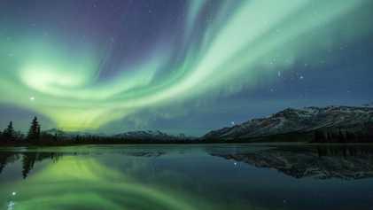 Die magischen Gesichter der Erde in 43 Fotos