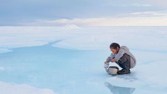Im schmelzenden Eis kämpfen die Inuit gegen das Sterben ihrer Kultur